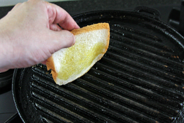 Sandwich de Atún 106