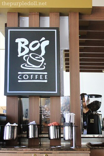 Bo S Coffee A Local Brand Of Specialty Coffee The