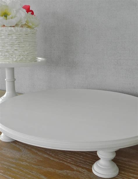 Cake Stand 14 Wedding Cake Stand Cupcake Round by