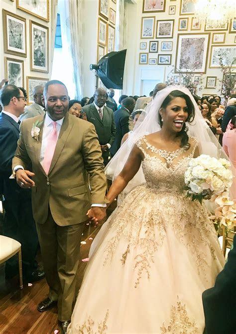 Jax Pastor John Newman Marries Omarosa Manigault ? Free