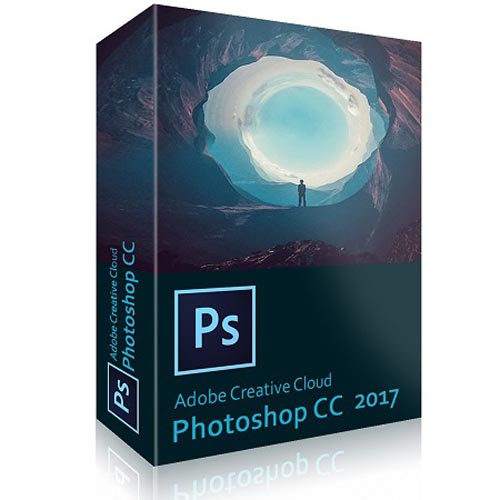 تحميل فوتوشوب Adobe Photoshop CC 2017 مجاناً