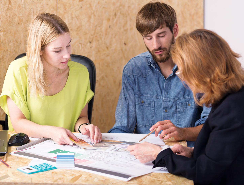 Interior Designers Top Design Sources