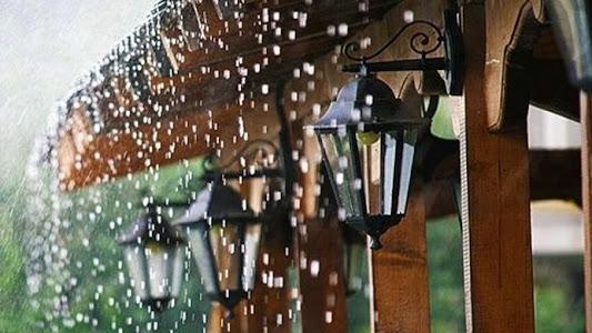 Prakiraan Cuaca BMKG: Jakarta Hujan Sejak Pagi