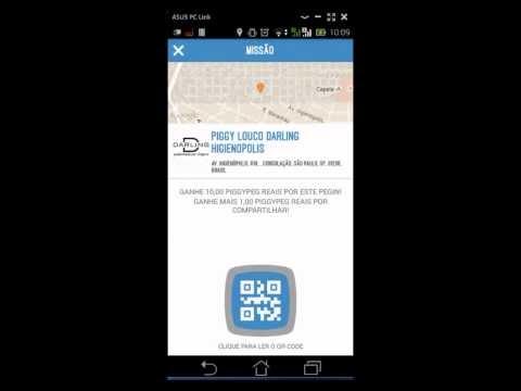 PiggPegy aplicativo para ganhar dinheiro