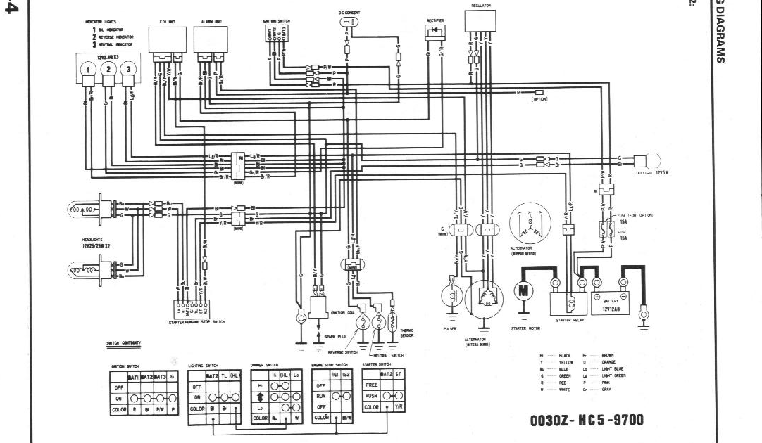 Diagram 1998 Honda Trx300fw Wiring Diagram Full Version Hd Quality Wiring Diagram Diagramlemusg Jodenjoy It