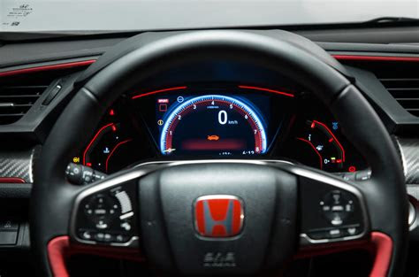 2020 Honda Civic Type R News Review