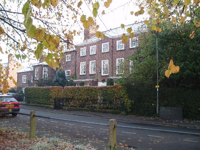 File:Elizabeth Gaskells House - geograph.org.uk - 80814.jpg