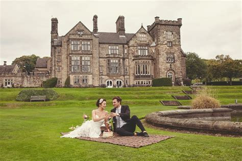 Breadsall Priory Weddings   Offers   Reviews   Photos   Fairs