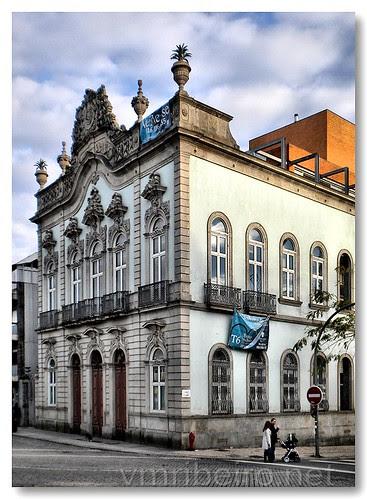 Casa em Braga by VRfoto