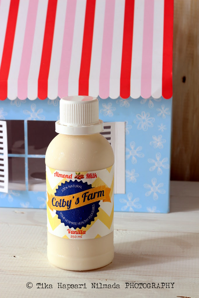 (Product Review) - Colby's Farm