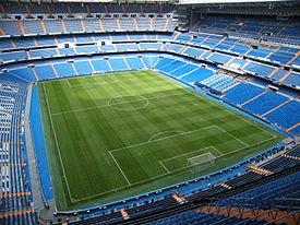 10 stadion terbesar dan termewah di dunia