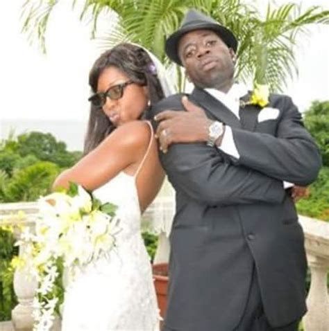 Demetrius Grosse Married Life And Wife Something That Only