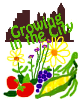 Growing in the City