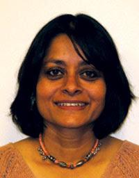 Ambady Nalini