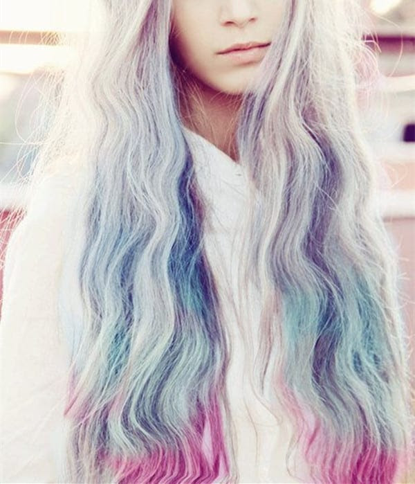 Source : http://blog.vpfashion.com/tag/pastel-hair-color/