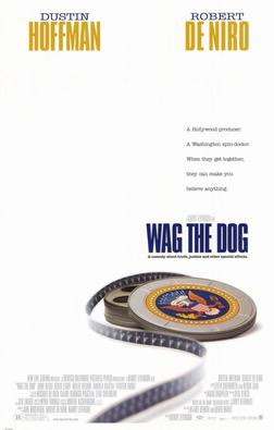Wag The Dog 桃色風雲搖擺狗