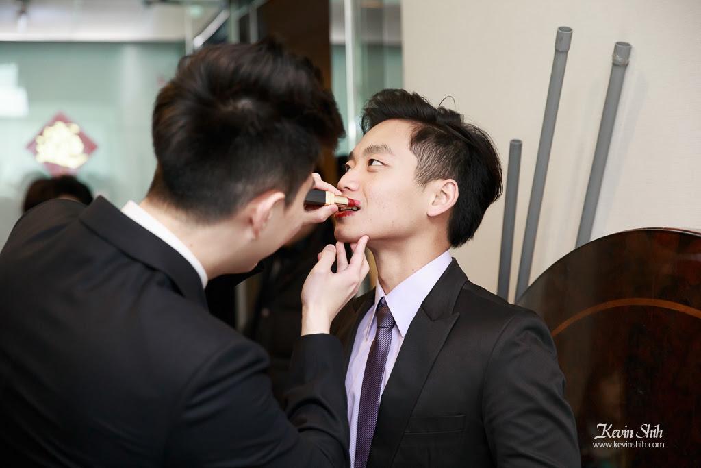 台北頂鮮101婚宴-婚攝