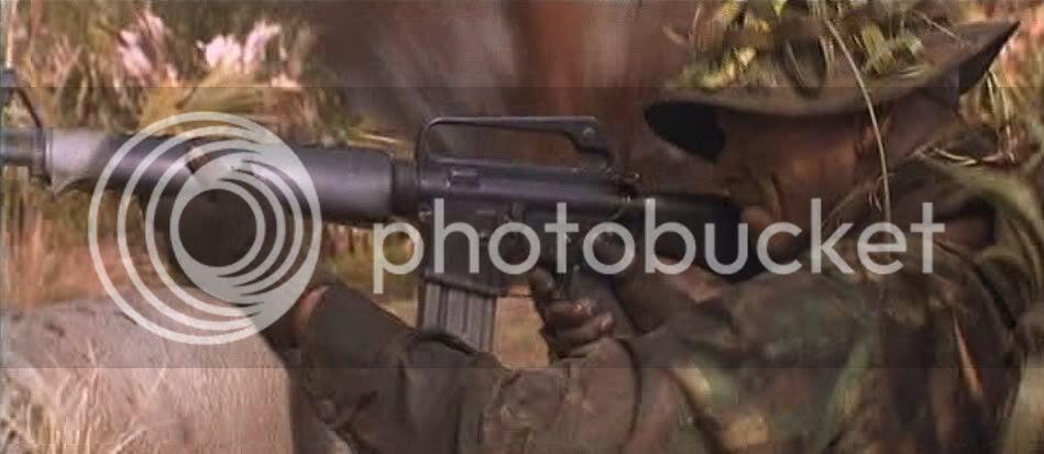 Dugan's M16A1