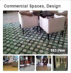 Commercial Spaces Design