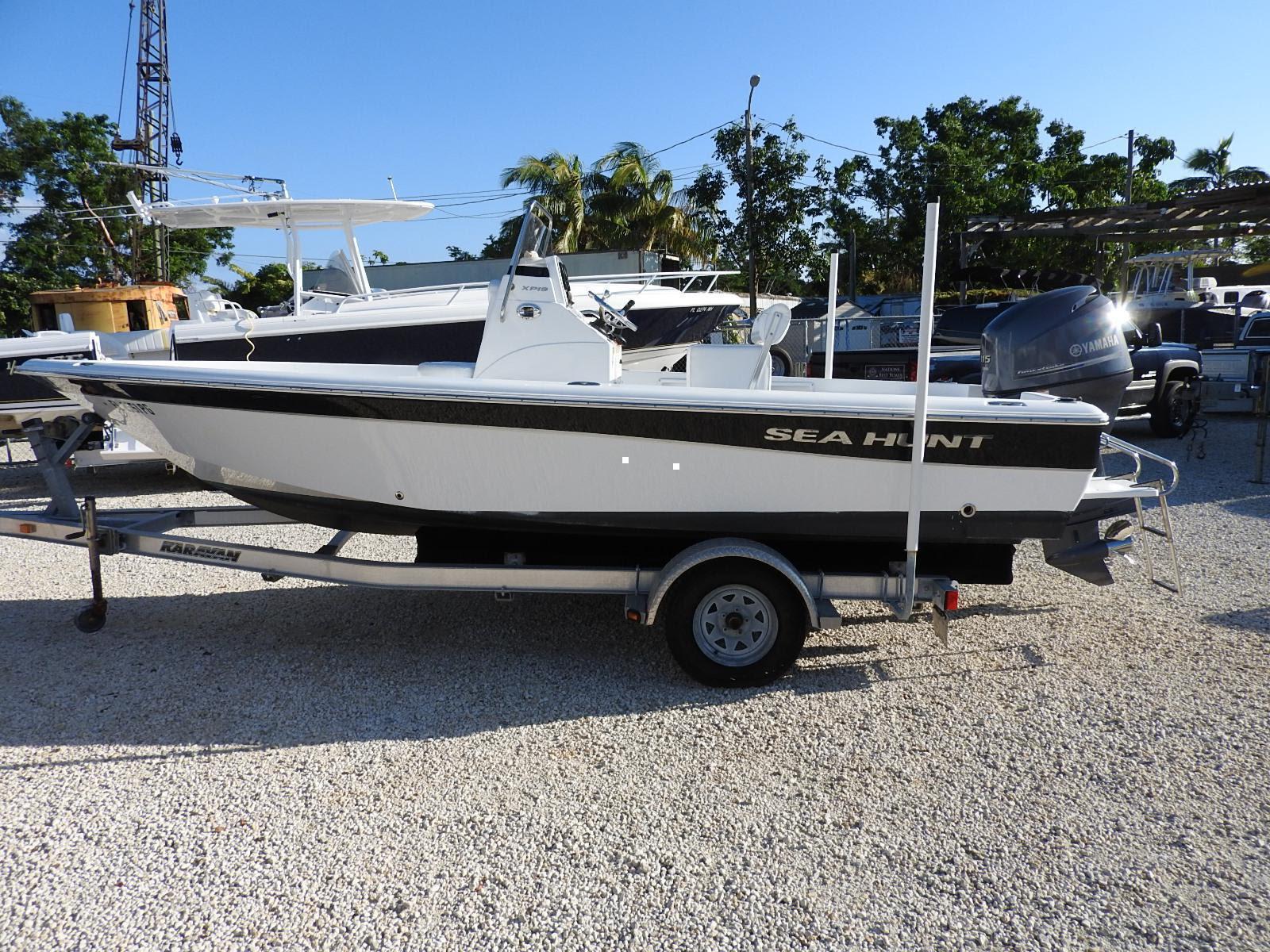 Sea Hunt Boats For Sale Craigslist Florida