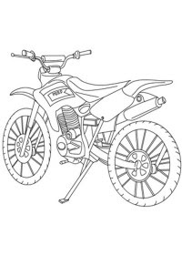 Disegni Da Colorare Ducati Ducati Monster S2r 800 Sketch