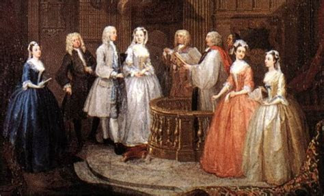 Marriage in the Regency Era   Historical Blog Articles