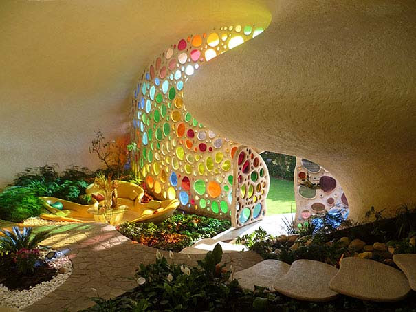 Εκπληκτικά σπίτια που μοιάζουν βγαλμένα από παραμύθι (7)
