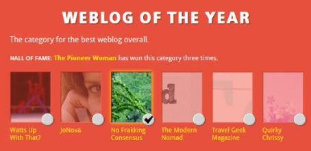 http://nofrakkingconsensus.com/2014/03/05/blog-of-the-year-nomination/
