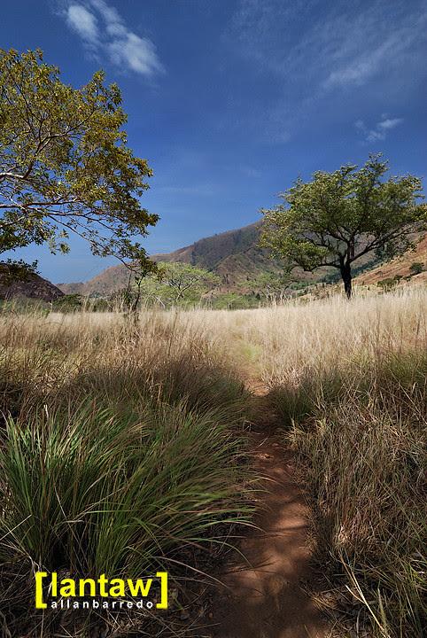 Nagsasa Backwoods Trail