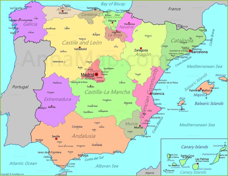 Bilbao Spain Map Bilbao Spain Map | Bedroom 2018