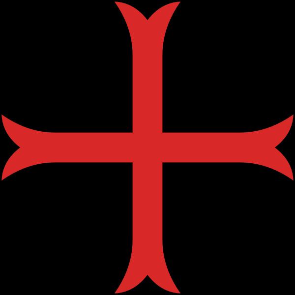 Archivo:Cross Templar.svg