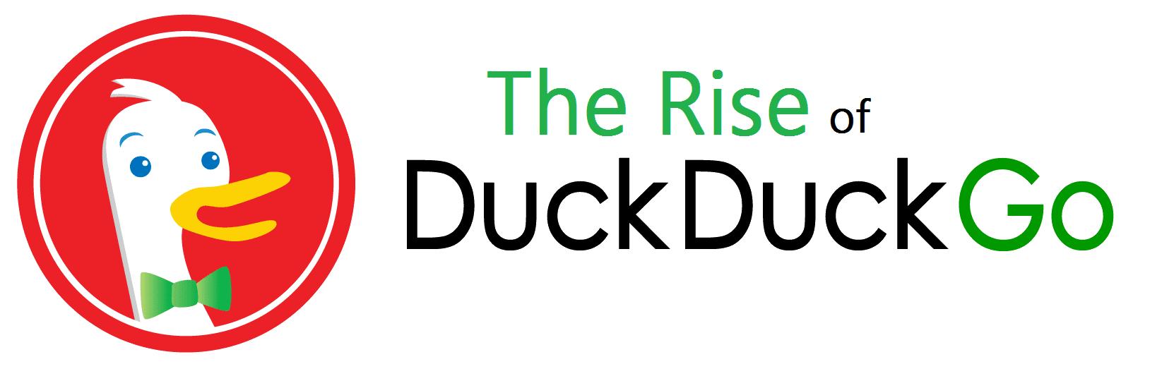 DuckDuckGo Grows 70% this Year