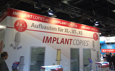 Implantcopies.de offers low-cost implant clones