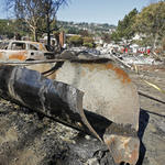PUC seeks higher PG&E penalties for San Bruno explosion