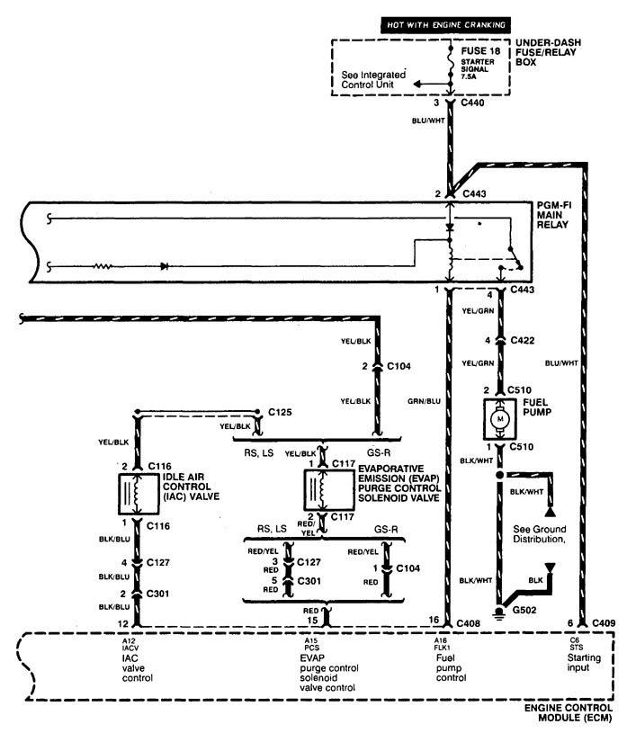 1992 Acura Legend Wiring Diagram Versa Fuse Box Dvi D Ati Loro Jeanjaures37 Fr