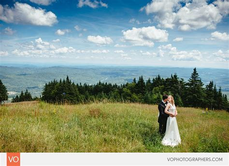 Mt Snow Vermont Wedding   Sanne   Jeff   VO Photographers
