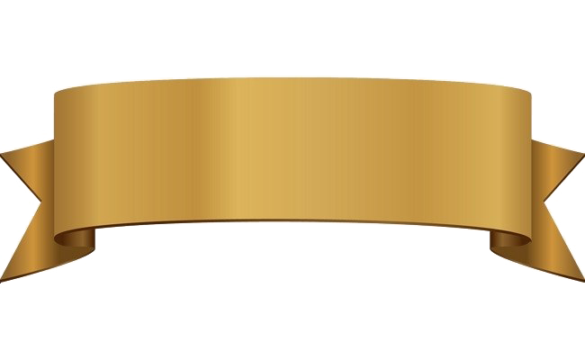 35+ Latest Ribbon Banner Transparent Png