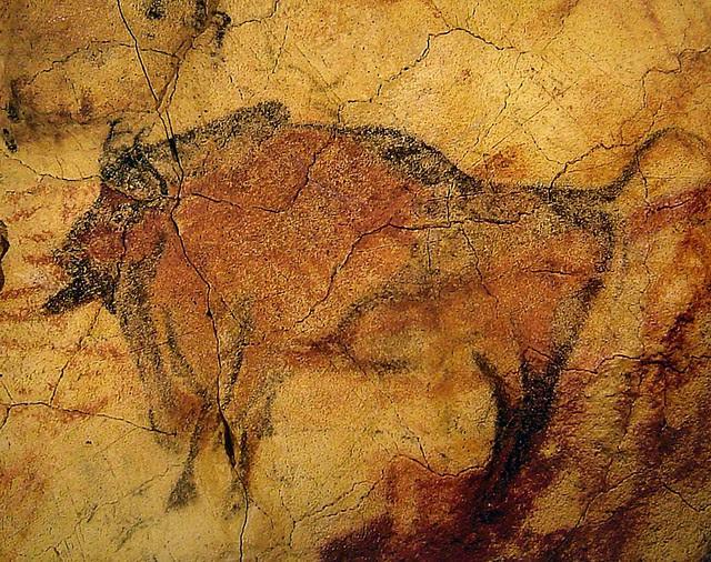 altamira, grotte, spagna, preistoria