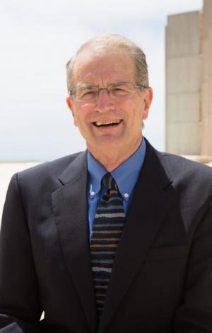 Conrad T. Prebys gives $25 million to Salk Institute to support scientific research