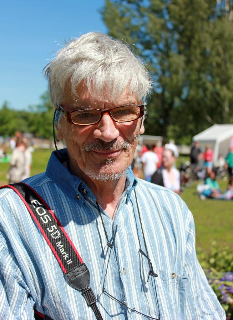 Lars Epstein