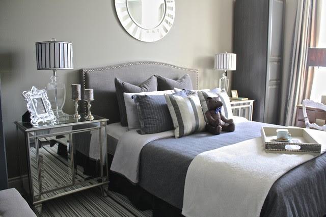 50 Shades Of Grey Bedroom Bedroom Design Ideas