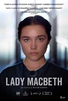 Resultado de imagen de lady macbeth, montaje, 2016