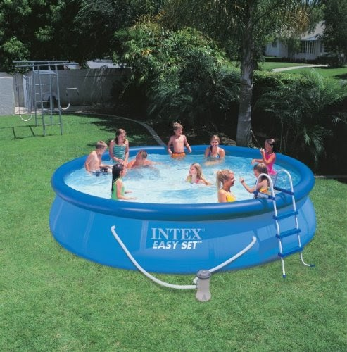 Cheap Buy Intex 54913eg Easy Set Pool Set 15 Feet By 36