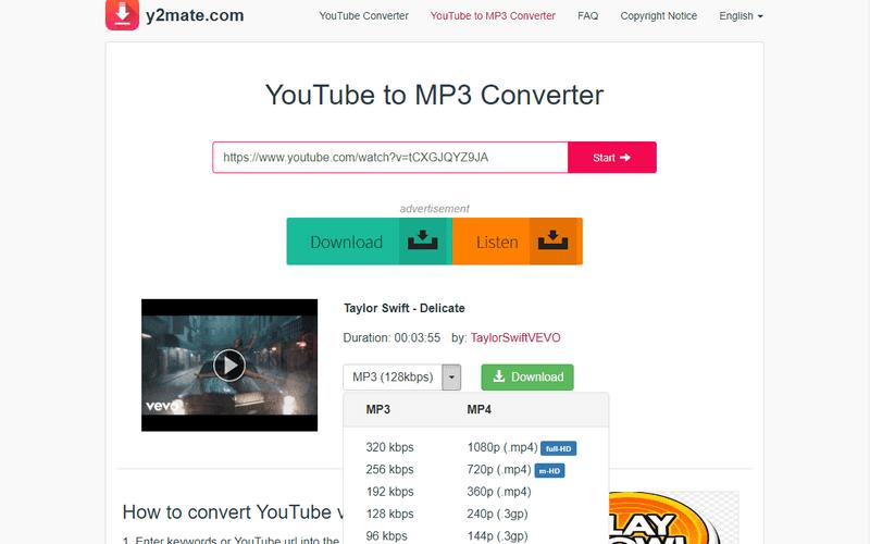 Youtube To Mp3 320 Grab - Alcateri