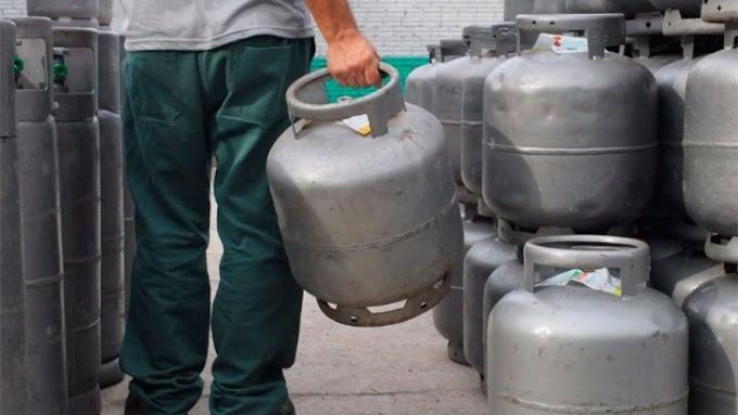 Gás de cozinha vai ficar mais caro a partir deste sábado