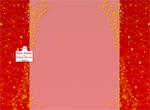 Sfondo rosso N° 4