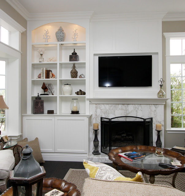 Image Result For Living Room Tv Wall Ideas Tv Decor