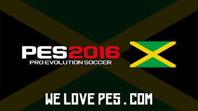 Jamaica | Real Names | Players | PES 2016