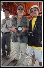 With U.S shutter bug Don Gurewitz