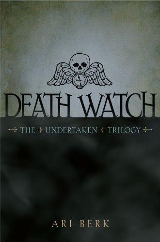 Death Watch (The Undertaken, #1)